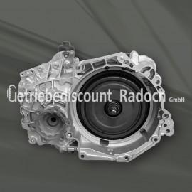 DSG Getriebe VW Passat Variant