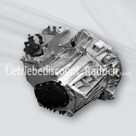Getriebe Mercedes Benz A Klasse
