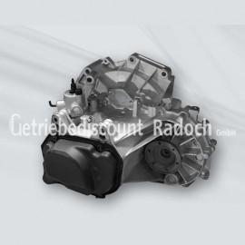 Getriebe Audi A1 Sportback