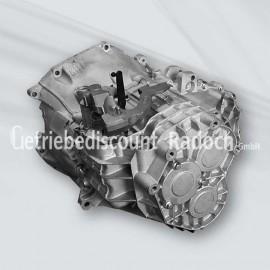 Getriebe Ford Transit Custom