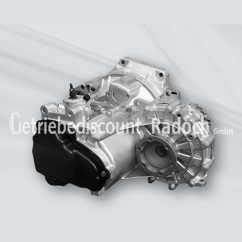Getriebe VW Caddy Kombi