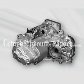 Getriebe VW Touran