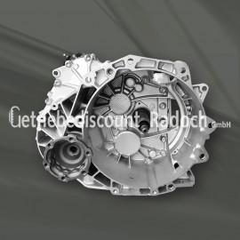DSG Getriebe Skoda Fabia