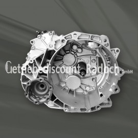 DSG Getriebe Skoda Fabia Combi