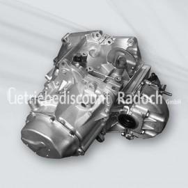 Getriebe Peugeot 208
