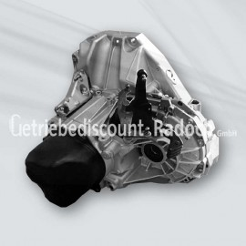 Getriebe Renault Captur