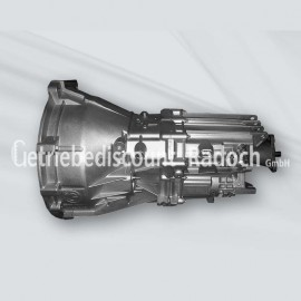 Getriebe BMW 116 D