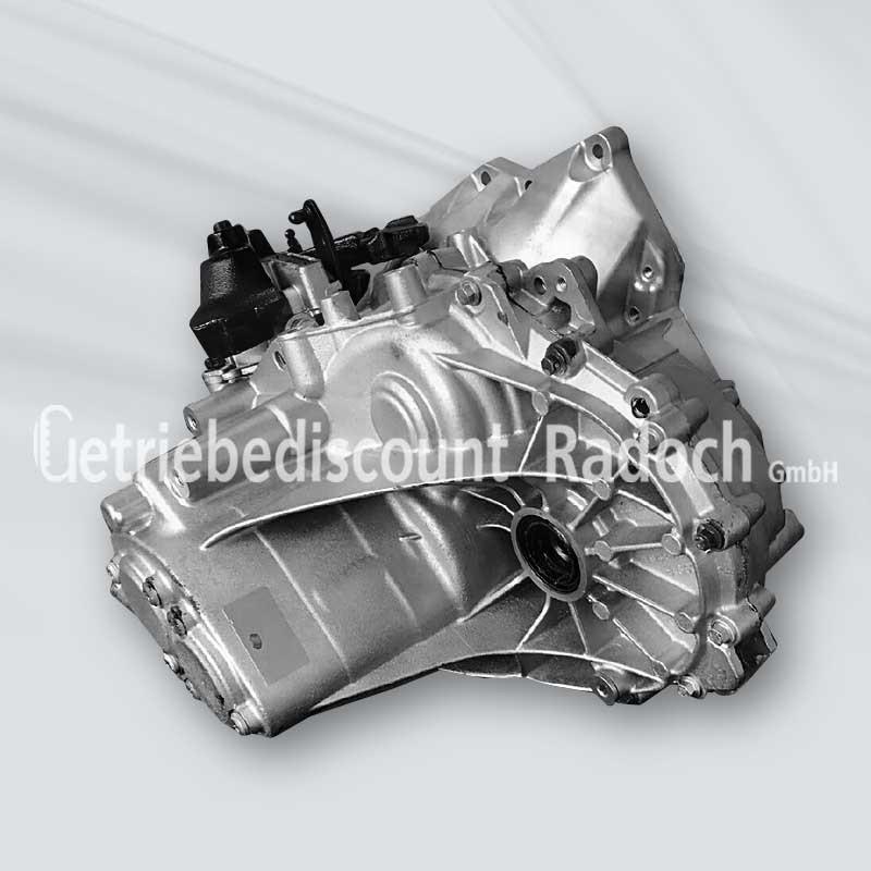 Getriebe Ford C-MAX