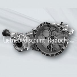 Getriebe Ford Kuga