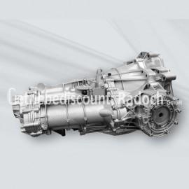 Getriebe Audi A4 Avant