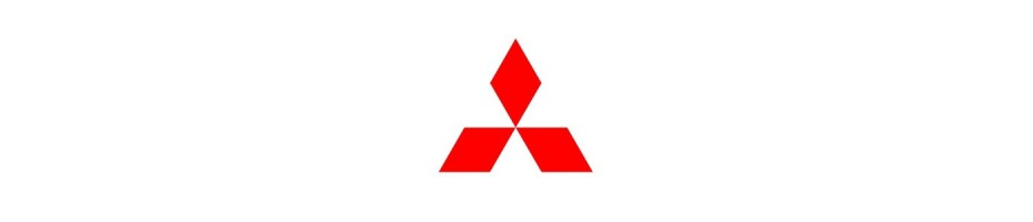 Austauschgetriebe für Mitsubishi