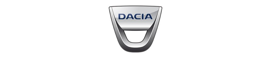 Austauschgetriebe Dacia