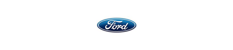 Austauschgetriebe Ford
