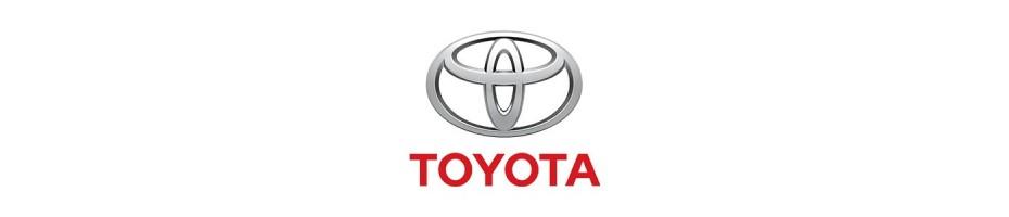 Austauschgetriebe Toyota