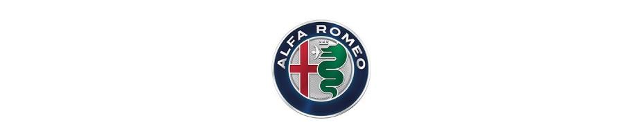 Austauschgetriebe Alfa Romeo