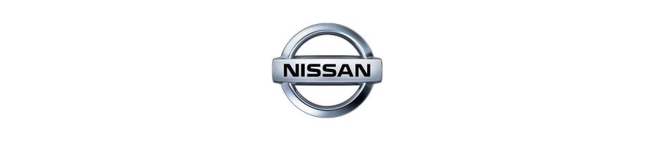 Austauschgetriebe Nissan