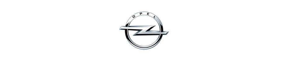 Austauschgetriebe Opel